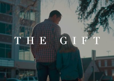 The Gift – Story Film