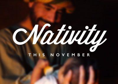 Nativity – Story Film