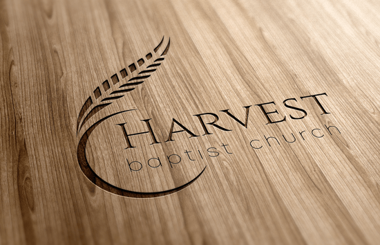 Logo > Harvest Baptist Church