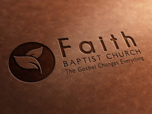 Logo > Faith Baptist Church
