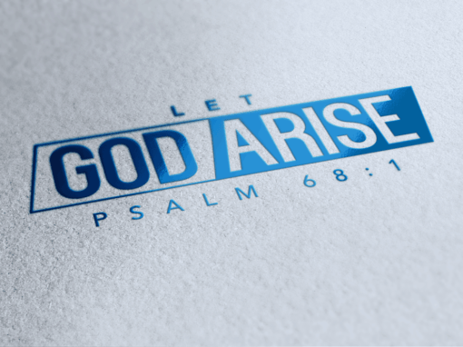 Let God Arise Logo > Franklin Road Baptist Church