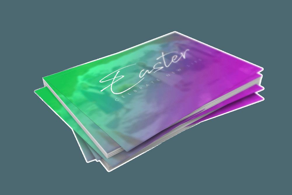 Invite Card – Easter 2019