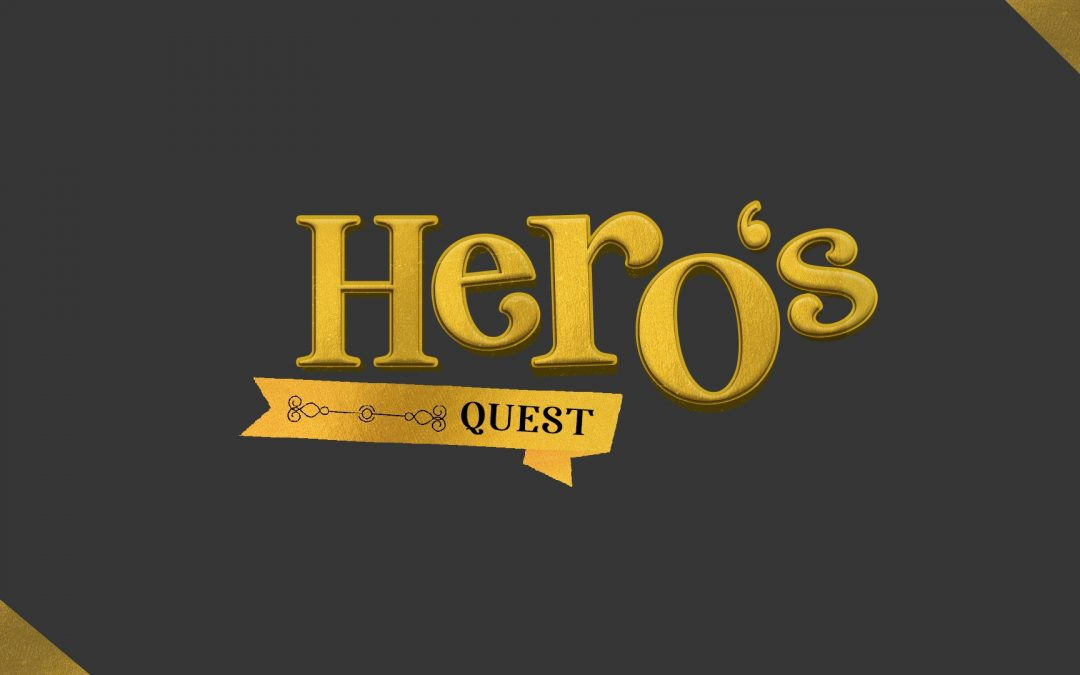 Hero's Quest Original Soundtrack